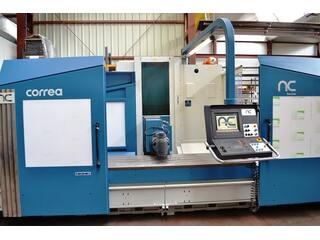 Correa CF 25/25  Bed milling machine-0
