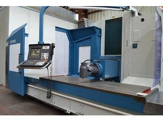 Correa CF 25/25  Bed milling machine-1