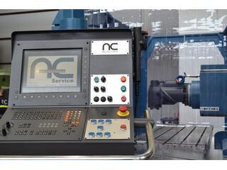 Correa CF 25/25  Bed milling machine-5