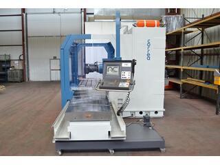 Correa CF 25/25  Bed milling machine-6