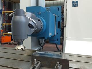 Correa CF 25/25  Bed milling machine-7