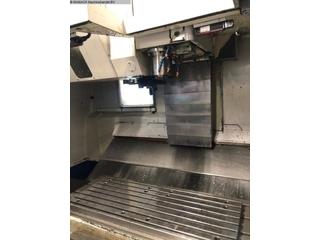 Milling machine Daewoo Mynx 500-3