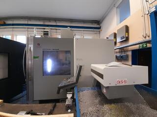 Milling machine DMG DMC 75 V linear-0