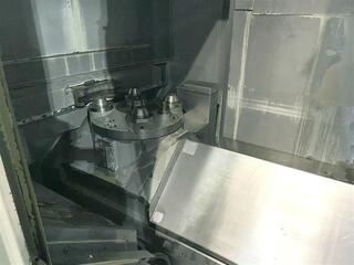 Milling machine DMG 80 H linear 5 apc-1