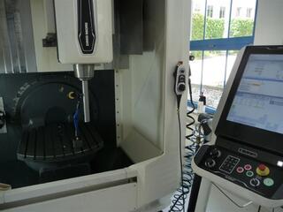 Milling machine DMG CMX 70 U-2
