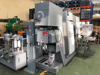 Lathe machine DMG CTV 250-2