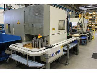 Lathe machine DMG CTV 250 V3-2