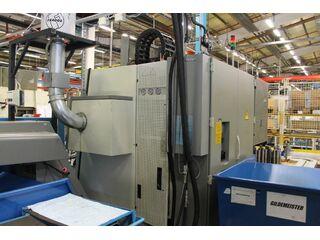 Lathe machine DMG CTV 250 V3-4