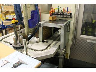Lathe machine DMG CTV 250 V3-5