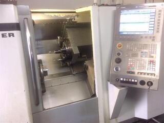 Lathe machine DMG CTX 210 V3-1