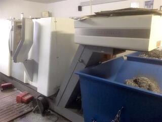 Lathe machine DMG CTX 210 V3-3