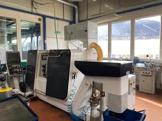 Lathe machine DMG CTX 310 ecoline-0