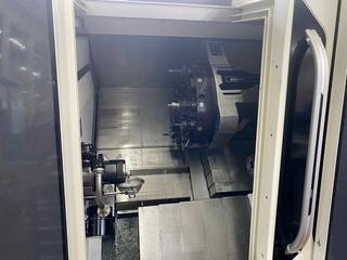 Lathe machine DMG CTX 310 ecoline-1