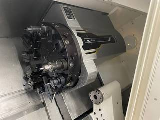 Lathe machine DMG CTX 310 ecoline-2