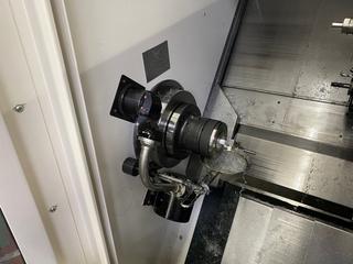 Lathe machine DMG CTX 310 ecoline-3