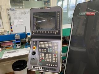 Lathe machine DMG CTX 310 ecoline-4