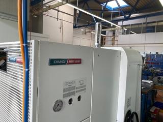 Lathe machine DMG CTX 310 ecoline-5