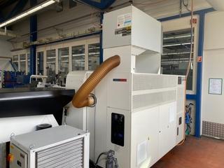 Lathe machine DMG CTX 310 ecoline-6