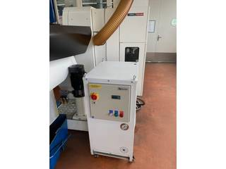 Lathe machine DMG CTX 310 ecoline-7
