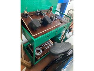 Lathe machine DMG CTX 310 ecoline-8