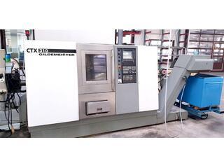 Lathe machine DMG CTX 310 V1-0