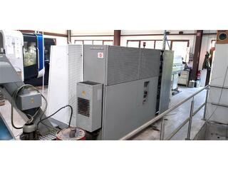 Lathe machine DMG CTX 310 V1-6