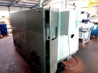 Lathe machine DMG CTX 310 V1-5