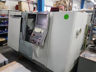 Lathe machine DMG CTX 310 V3-1