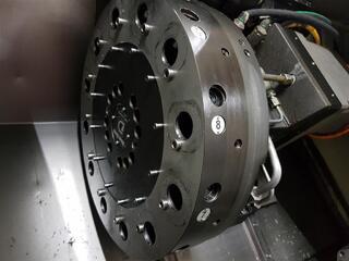 Lathe machine DMG CTX 310 V3-3