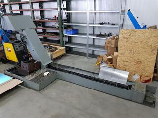 Lathe machine DMG CTX 310 V3-4