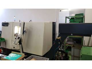 Lathe machine DMG CTX 310 V3 Ecoline-0