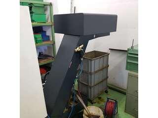 Lathe machine DMG CTX 310 V3 Ecoline-12