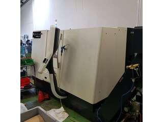 Lathe machine DMG CTX 310 V3 Ecoline-1