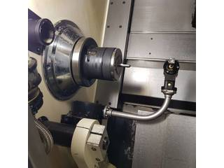 Lathe machine DMG CTX 310 V3 Ecoline-4