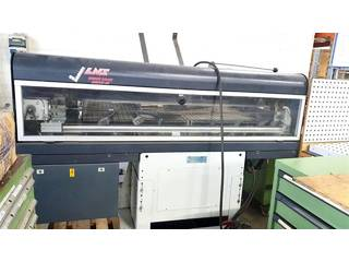 Lathe machine DMG CTX 320 linear V5-4