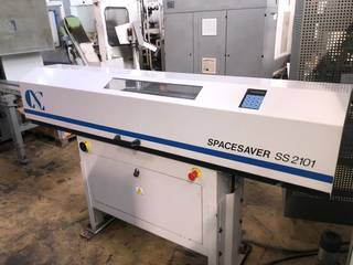 Lathe machine DMG CTX 320 V5 linear-11