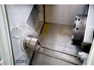 Lathe machine DMG CTX 410 V3-2