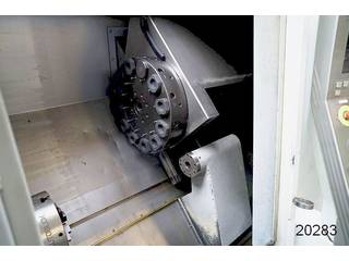 Lathe machine DMG CTX 410 V3-3