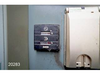 Lathe machine DMG CTX 410 V3-5