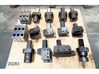 Lathe machine DMG CTX 410 V3-6