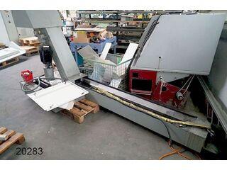 Lathe machine DMG CTX 410 V3-7