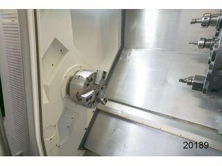 Lathe machine DMG CTX 420 linear-2