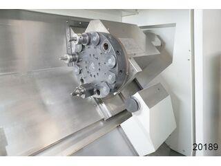 Lathe machine DMG CTX 420 linear-3