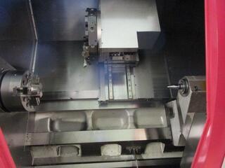 Lathe machine DMG CTX 500 Serie 2 V1-2