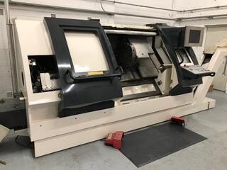 Lathe machine DMG CTX 500 V3-0
