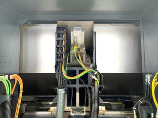 Lathe machine DMG CTX alpha 500-12