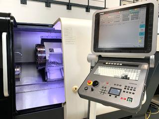 Lathe machine DMG CTX alpha 500-1