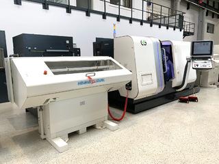 Lathe machine DMG CTX alpha 500-6