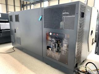 Lathe machine DMG CTX alpha 500-8