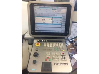 Lathe machine DMG CTX Alpha 500 V6-1
